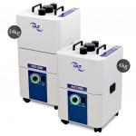 ULT ACD 200.1 / mobile Absauganlage für Gerüche, Dämpfe & Lösungsmittel