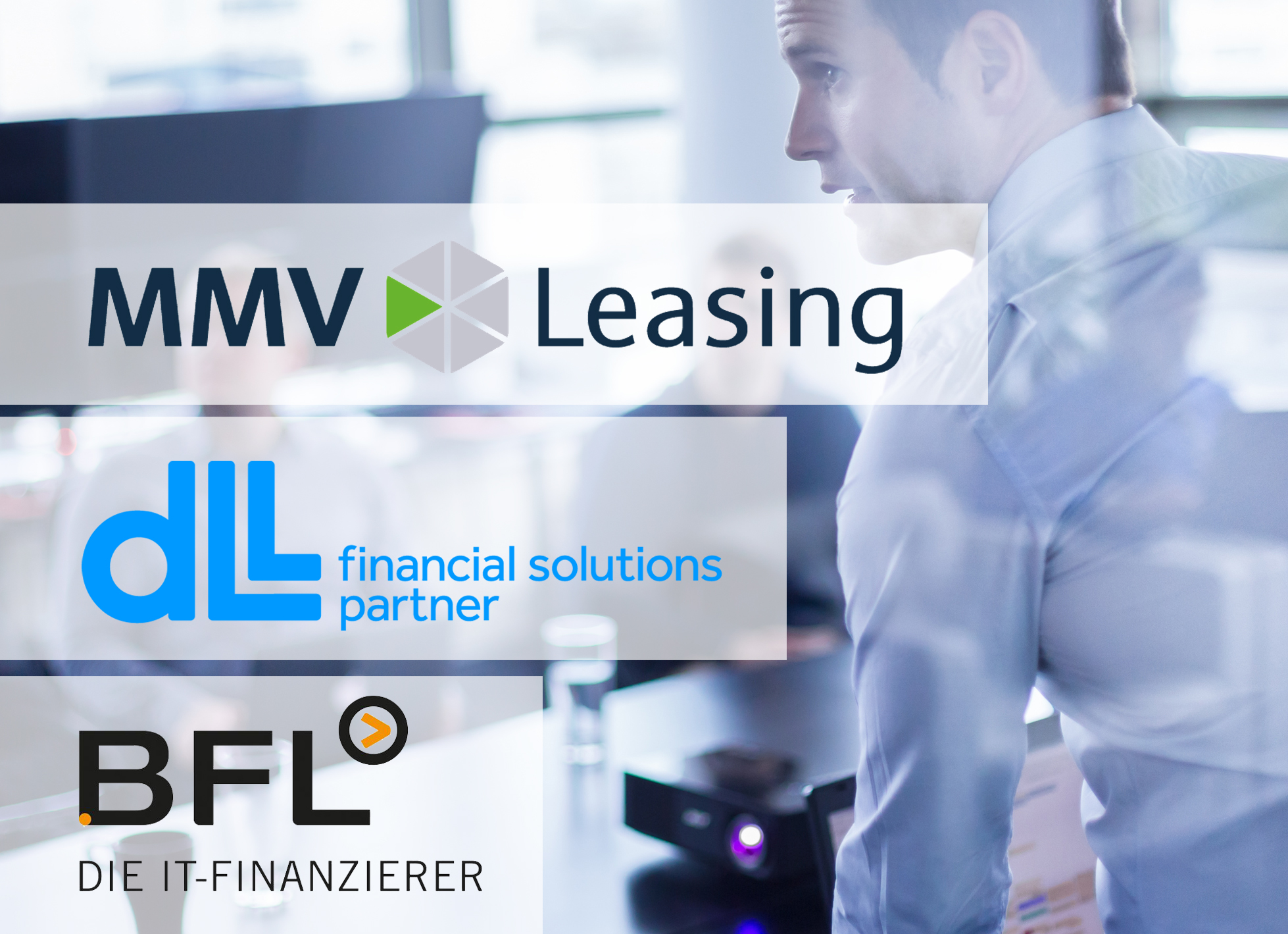 Leasing Partner MMV, BFL
