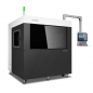 Preview: UnionTech RSPro 1400  3D Drucker Ansicht links